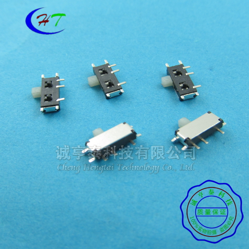 Mp3 toggle switch mk12c027p-12608 micro miniature toggle switch mp3 button 20 only 6 yuan