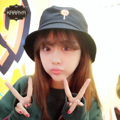 Get Quotations · Ms. korea new summer fashion sun hat fisherman hat bucket  hats for men british style ac952f05f6a