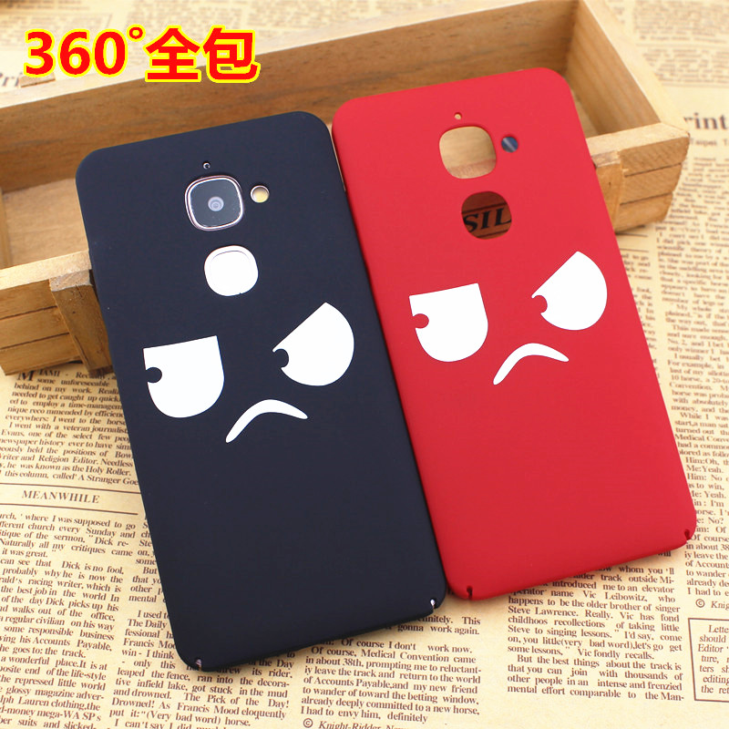 Music as 2 x620 2pro phone shell mobile phone sets matte hard ring stand le 2 protective sleeve cartoon full cladding