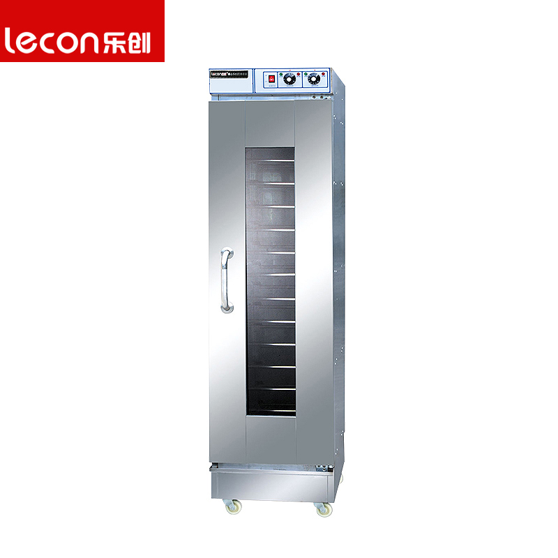 Music creators commercial steamer steamer proofing box fermentation tank 13 dish steamed bread fermentation cabinet stainless steel thermostatic fermentation machine