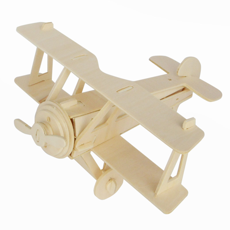 Music infant square stereoscopic 3d wooden three-dimensional jigsaw puzzle wooden model of children's wooden jigsaw puzzle baby educational toys