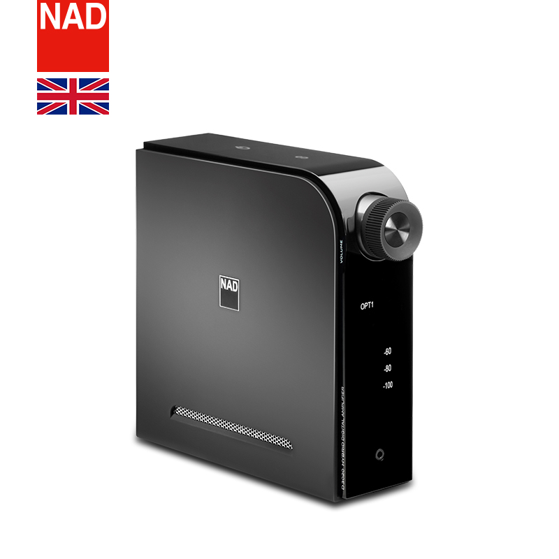 Nad d 3020 home hifi dac decoder amp fever desktop digital amplifier