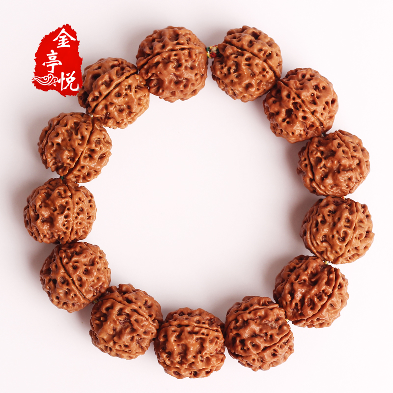 Nepal five donkey kong pu tizi rosary bracelets short burst meat pile swiss diamond pattern bodhi original seed money for men