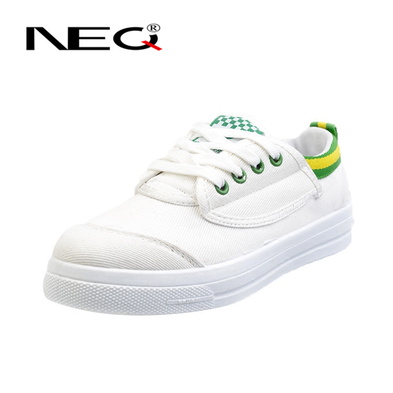 Neq new 2016 round deep mouth shoes wild comfortable casual shoes fashion shoes korean patent leather shoes to help low 2452
