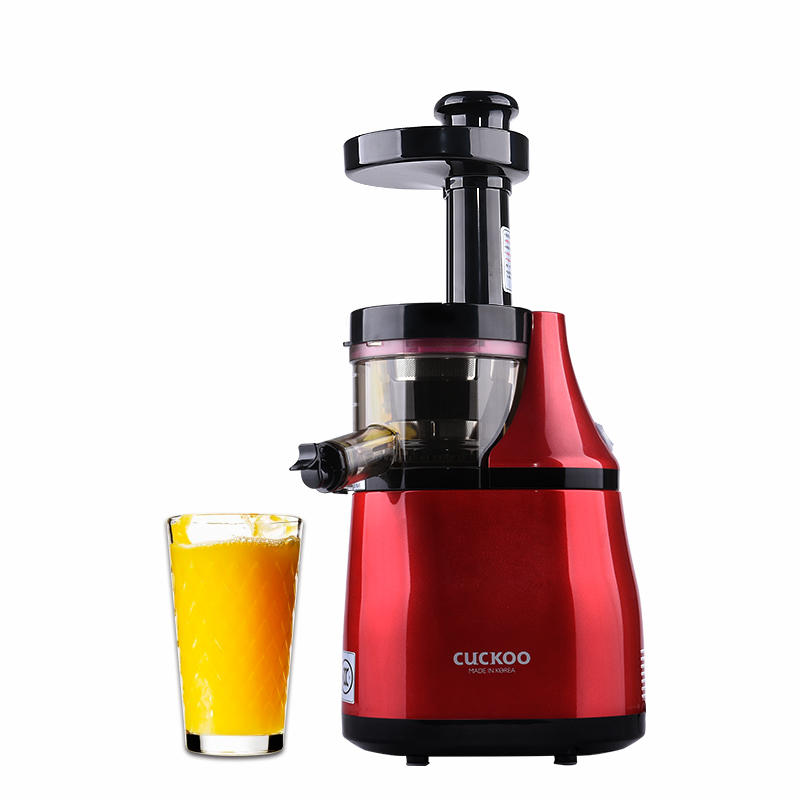 [New] cuckoo/fuqua CSJ-1107R imported electric juicer juice machine home
