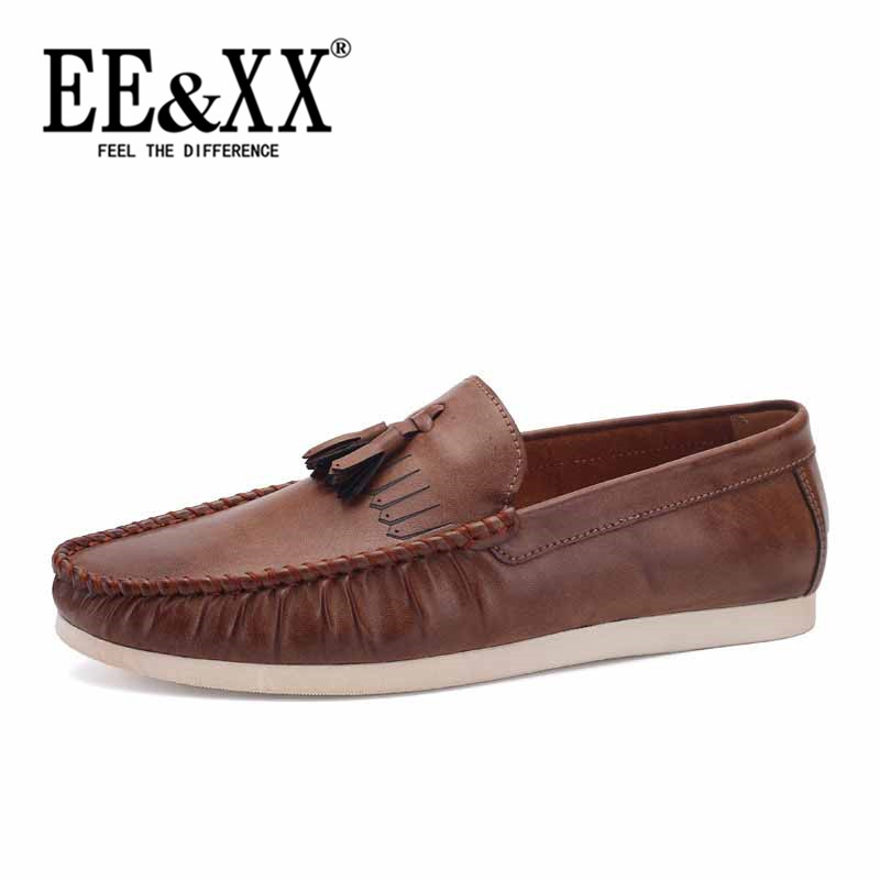 New men's fall EEXX2016 korean flat casual shoes fashion shoes lightweight shoes tide flow minimalist shoes 3515