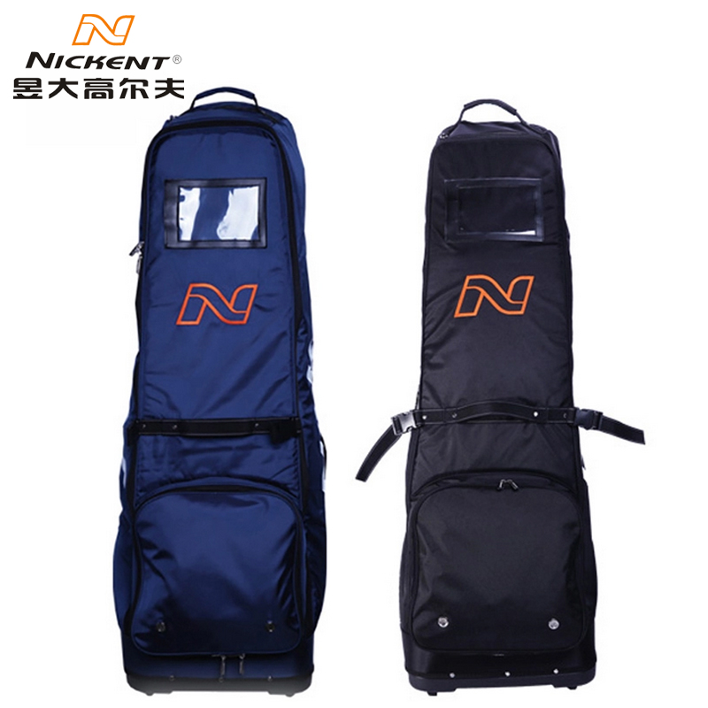 Ni kente nickent golf aviation package thickening aviation package verticle hauled bags tugboat aviation package