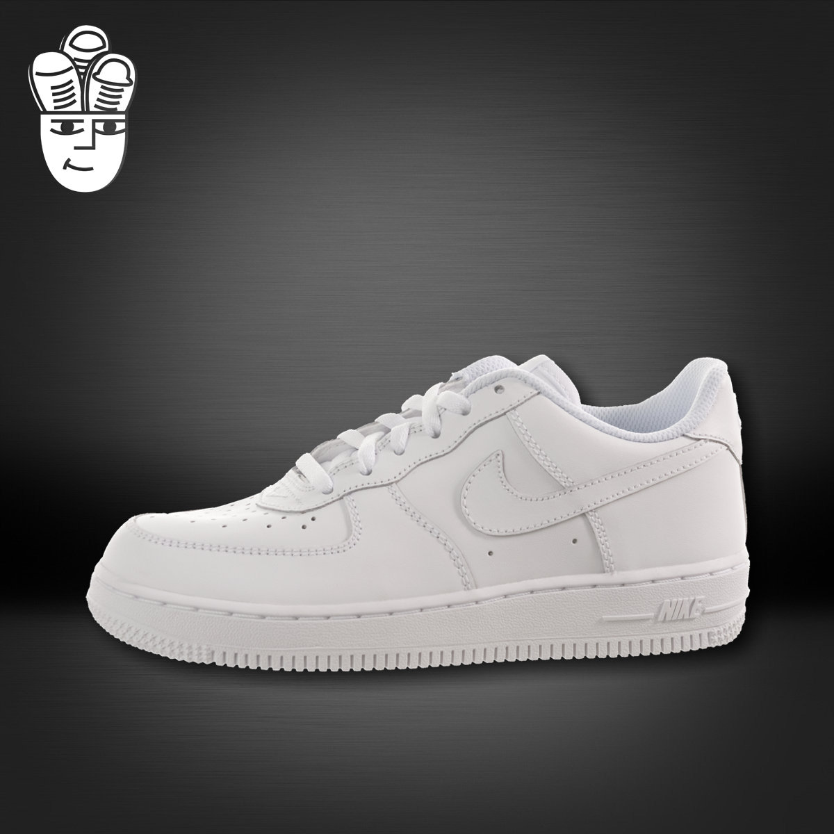 ce936fe9228 Get Quotations · Nike air force 1 (preschool) nike air force one casual  shoes for children