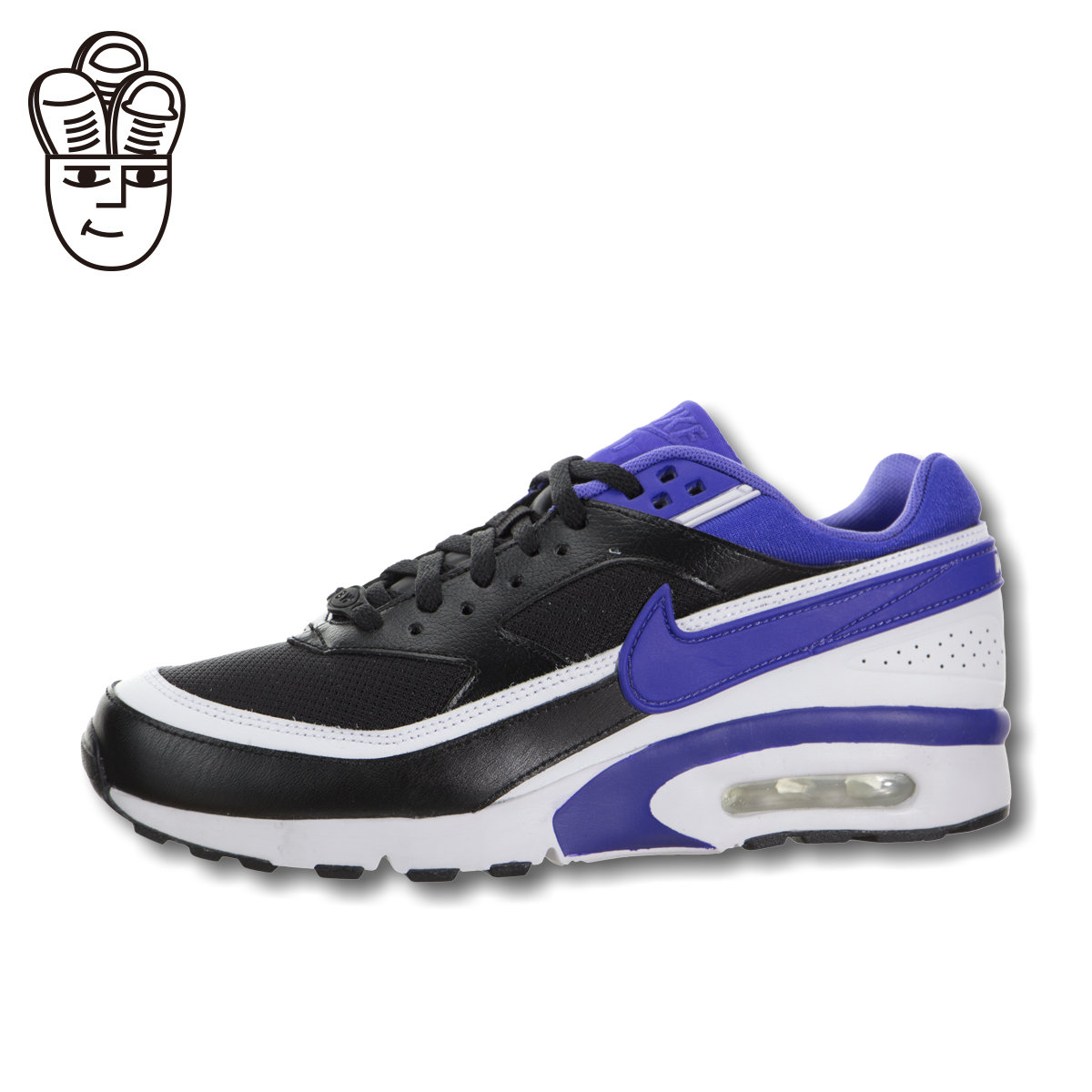 nike air max classic bw navy yard. Black Bedroom Furniture Sets. Home Design Ideas