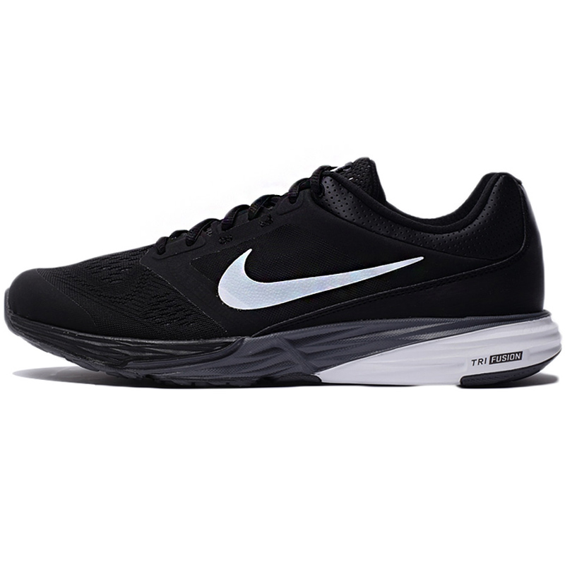 3aa905fef23bb Get Quotations · Nike men s shoes fusion run 2015 summer sports shoes  breathable mesh running shoes 749171-001
