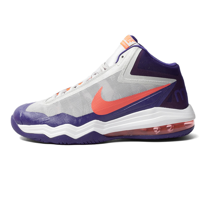 Nike nike men's basketball boots 2015 men's nike air max combat air basketball shoes 704920-008