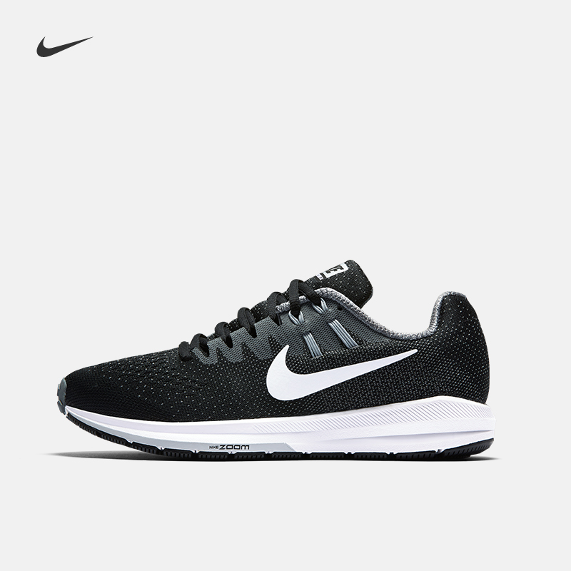 7fae8f3707 Get Quotations · Nike nike official nike air zoom structure 20 woman  running shoes 849577