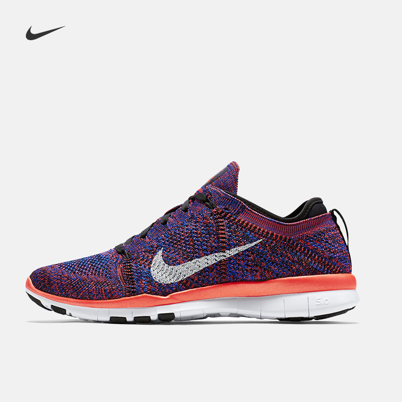 premium selection efdc1 d87d2 ... discount code for get quotations nike nike official nike free tr 5  flyknit woman training shoes