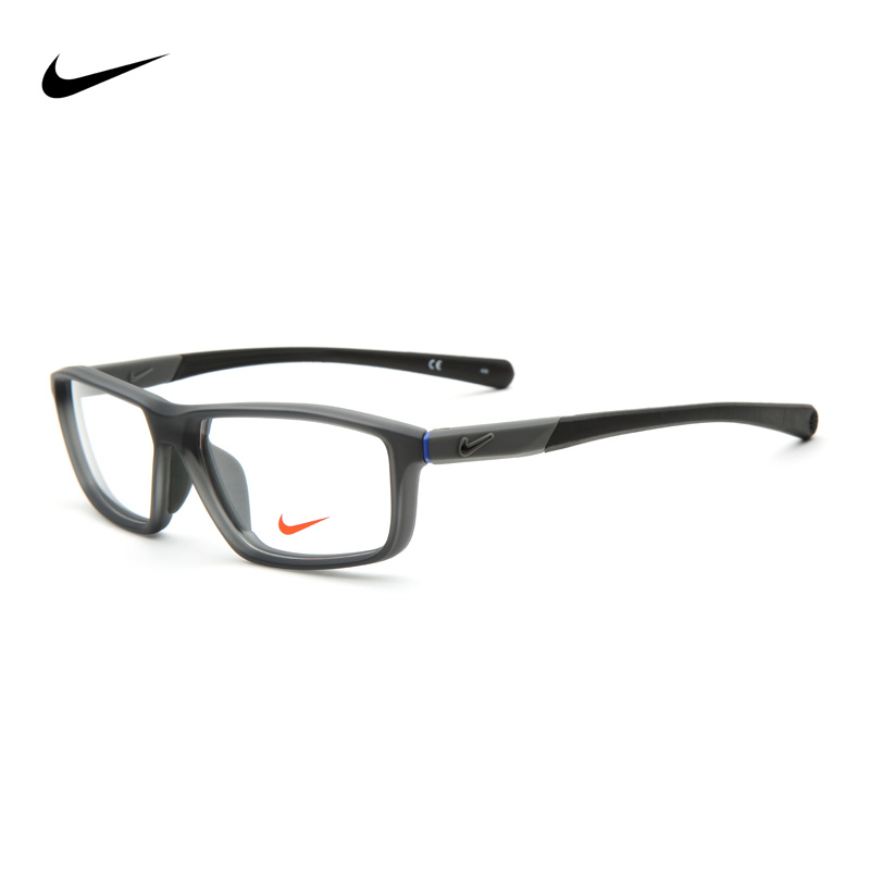 Nike/nike sports glasses myopia ultralight full frame glasses frame glasses frame female tide male NIKE7086AF
