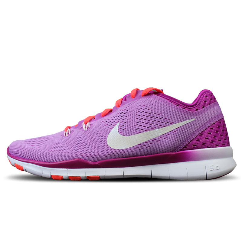 8d2874e0df6 Get Quotations · Nike authentic nike women s nike free 5.0 tr fit 5  comprehensive training shoes 718932-003