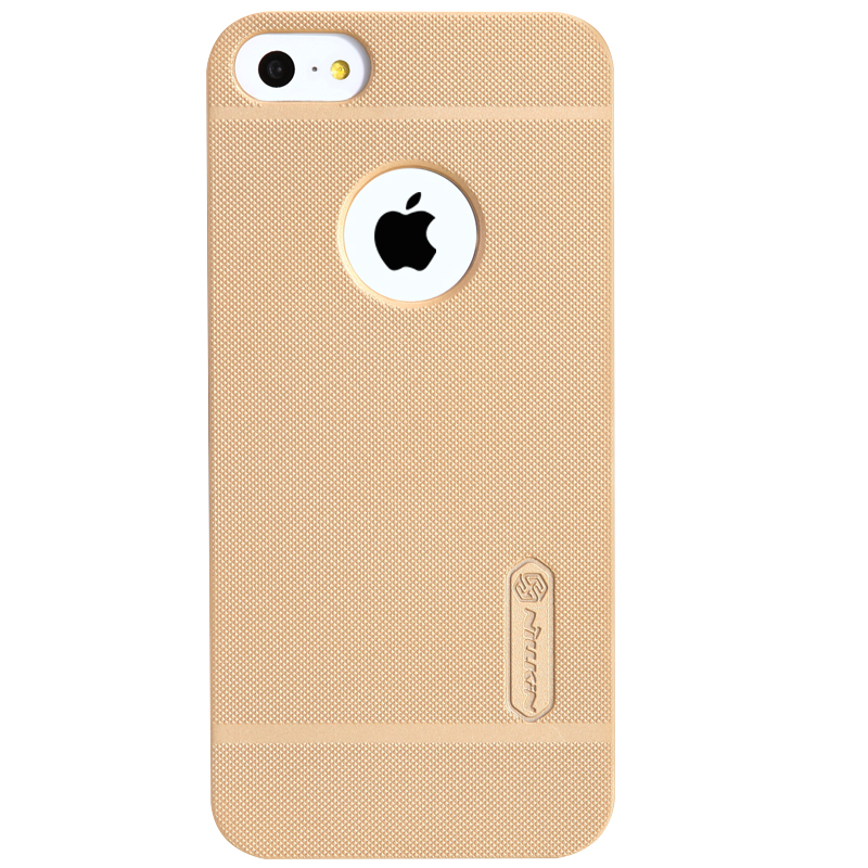 Nile gold sc-7383 iphone/5/5s matte shield pc phone shell protective shell casing color optional