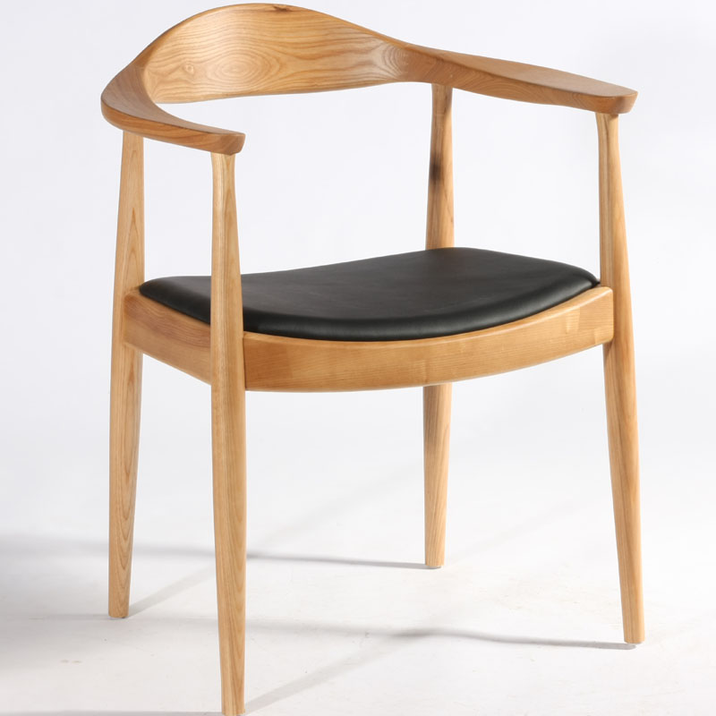 Modern Get Quotations · Nordic wood dining chair chair chair of president kennedy chair tearoom restaurant chair leather chair puter Inspirational - Style Of wooden chair seats Top Design