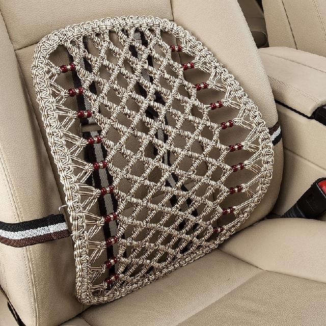 Get Quotations Office Chair Cushion Sofa Bed Backrest Pillow Car Lumbar Containing Core Cartoon