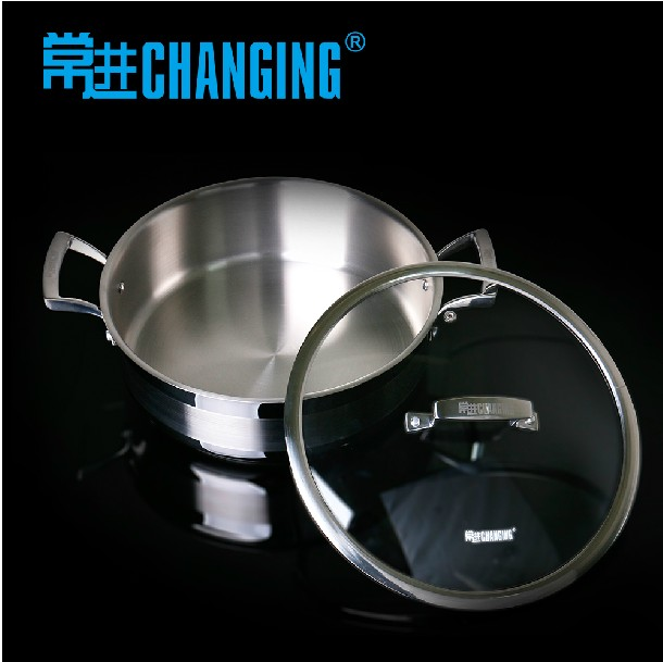 Often into stainless steel fondue pot fondue pots duck hot pot pot pot picture composite bottom soup pot cooker gas stove pot shop dedicated