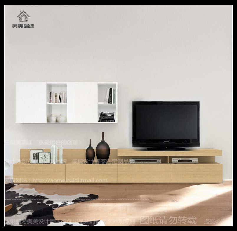 Ogilvy reddy minimalist tv cabinet tv cabinet combination of modern wood color tv cabinet tv cabinet combination of minimalist modern custom tv cabinet