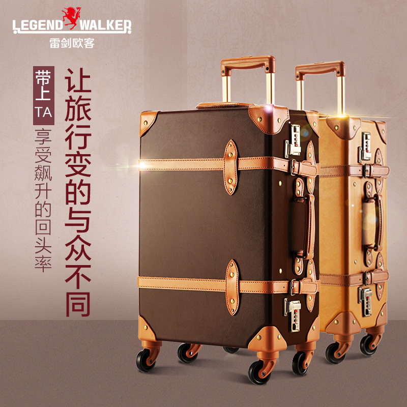 China New Vintage Suitcase, China New Vintage Suitcase Shopping ...