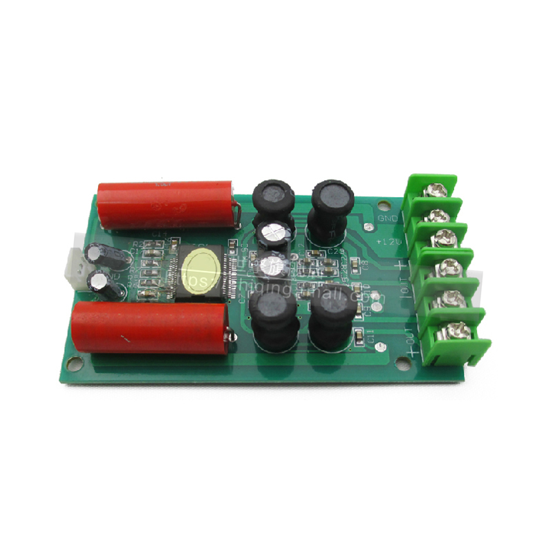 Onboard computer hifi ta2024 digital amplifier board car mini digital amplifier board