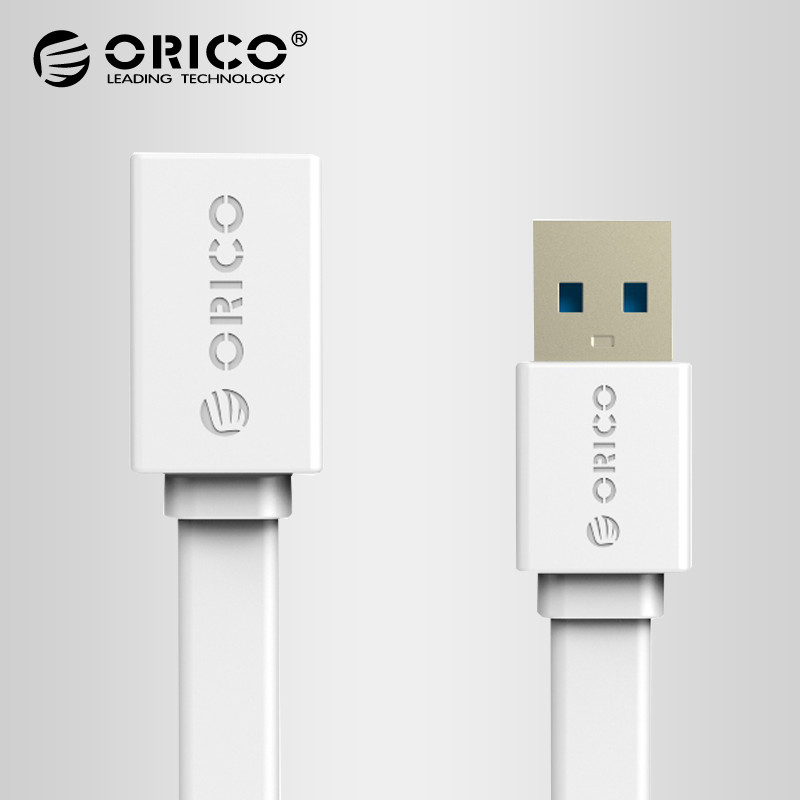 Orico usb3.0 usb3.0 extension cable male to female computer usb extension cable 1 m 1.5 m 2 m