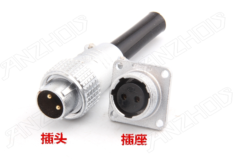 P20F-2A/2b orfirmware p20-2 core aviation plug connector zjpt