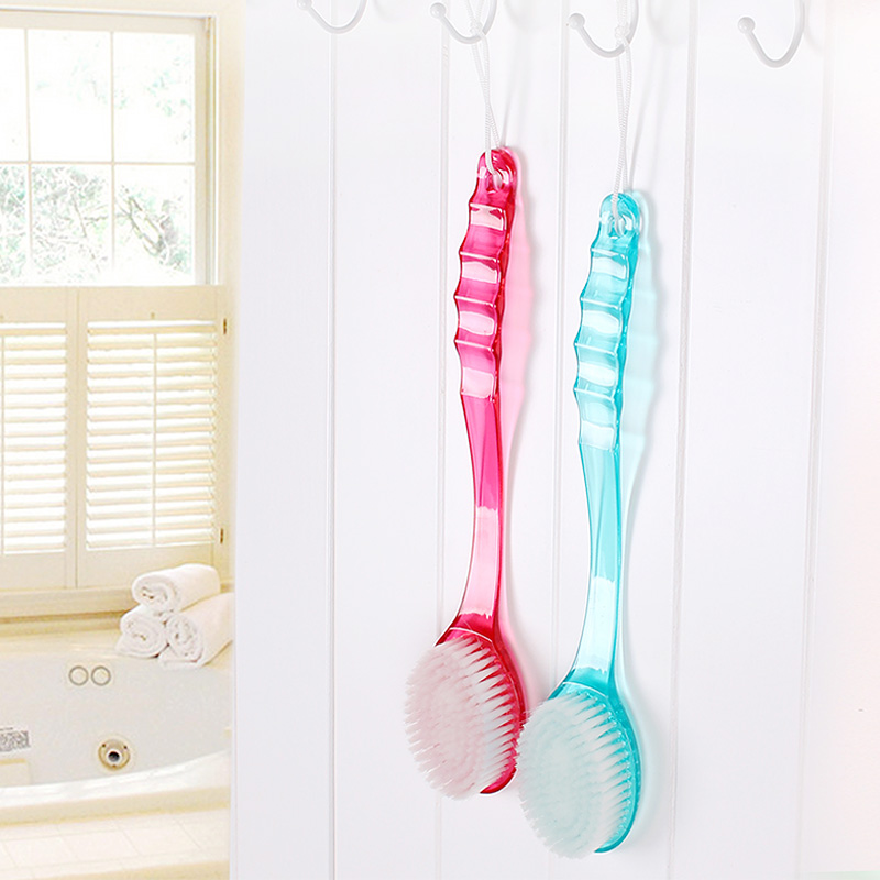 Pampas chopping bath brush soft bristle brush bath brush skillet massage bath brush bath cabei bath brush cleaning bath