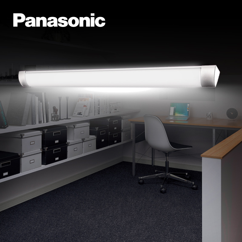 Panasonic slim touch infrared sensor induction led cabinet light under cabinet fixtures kitchen lamps lighting fixtures showcase showcase