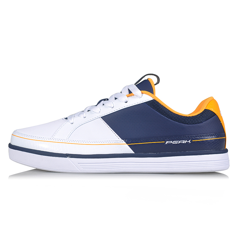 Peak/olympic sports shoes 2016 spring trend of men's sports shoes to help low slip resistant e213041b