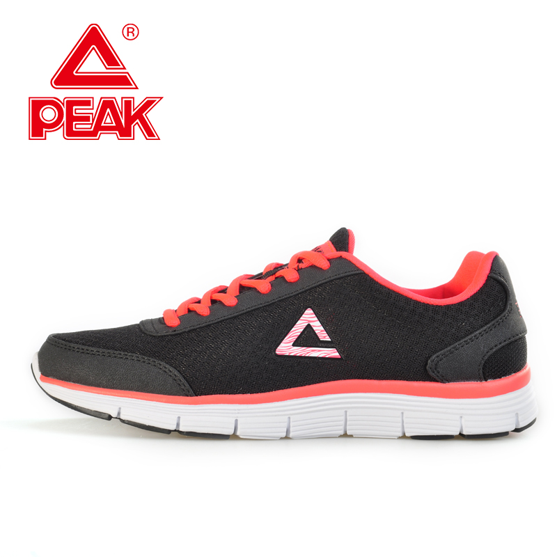 Peak running shoes shoes 2016 new fall fashion trend of sports shoes comfortable and breathable wear and travel shoes