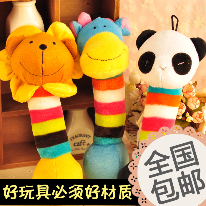 Pet plush toys sound toys toy dogs and cats funny cat toy cat stick tooth cleaning teeth bite resistant toys toys