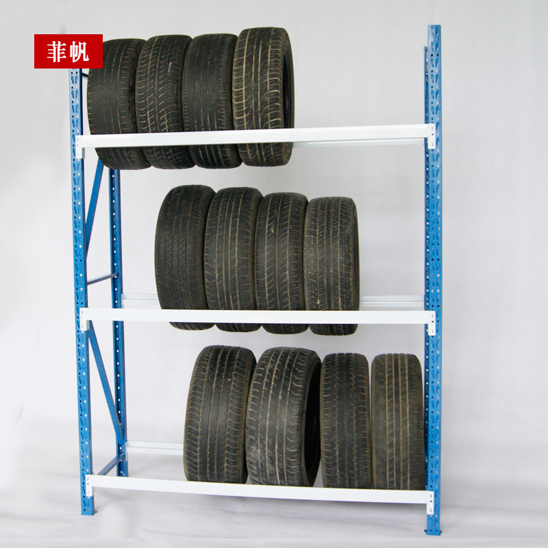 [Philippines sail] auto 4s shop repair shop general tire tire shop shelves storage shelves can be customized