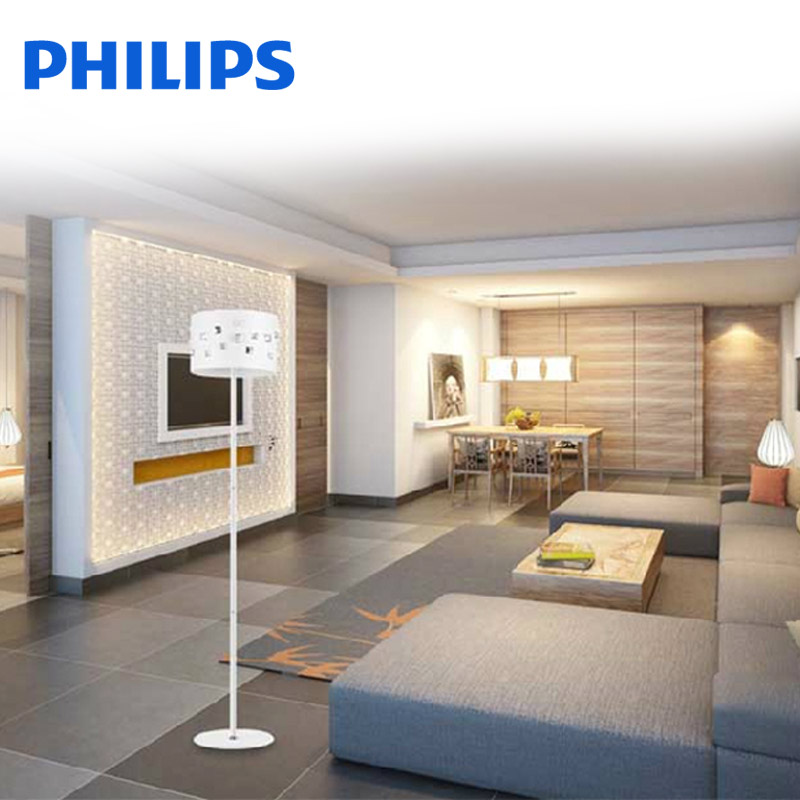 Philips code crystal living room dining room den bedroom floor lamp floor lamp led floor lamp floor lamp floor lamp european american chinese