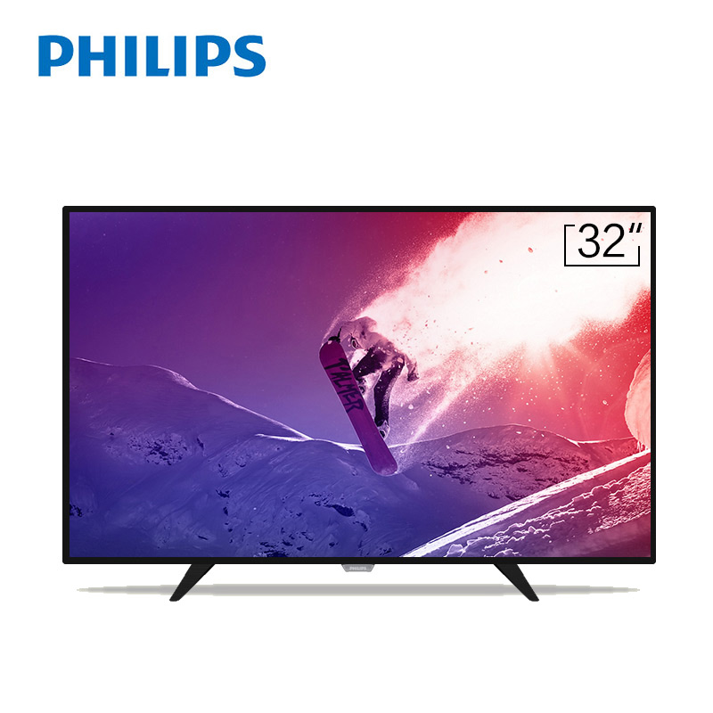 Philips/philips 32PHF3611/t_3 32 inch flat panel tv lcd tv bedroom