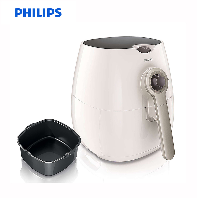 Philips/philips air fryer hd9225/50 large capacity smart home fryer without oil