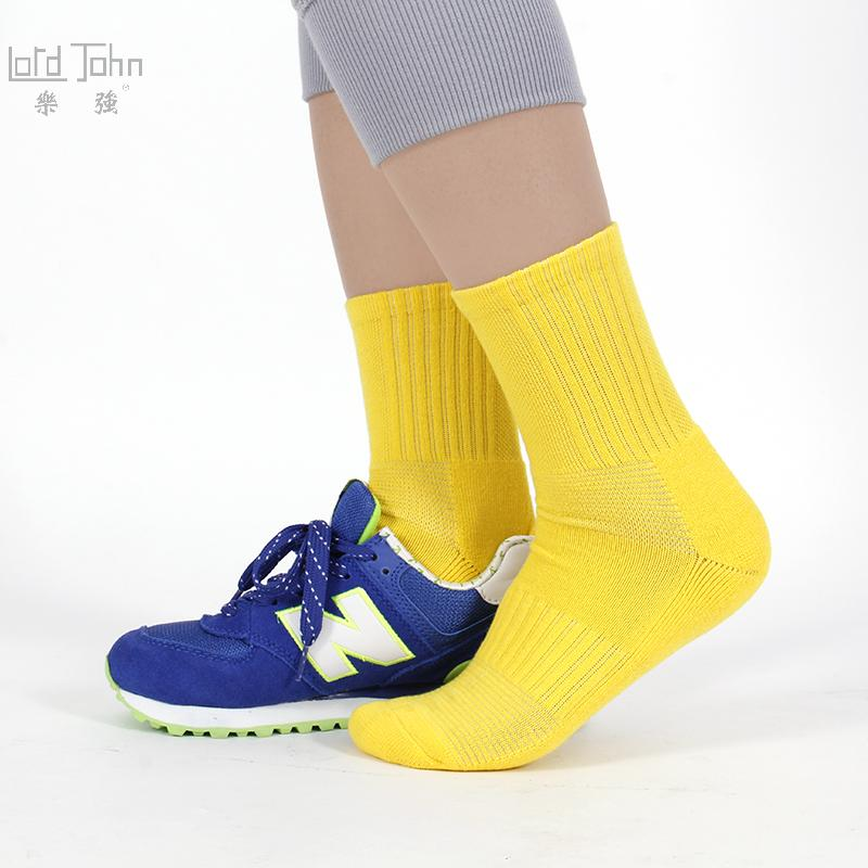 [Photographed 26.3] music strong high content of 3 two automatic ms. cotton socks fitness badminton series shipped move Socks