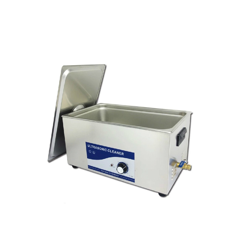 Photosynthetic 30l ultrasonic cleaning machine power w stainless steel laboratory household ultrasonic cleaning machine