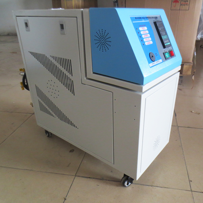 Photosynthetic 6kw mold temperature water and oil mold machine mold machine 6kw automatic thermostat temperature control machine injection molding machine auxiliary equipment