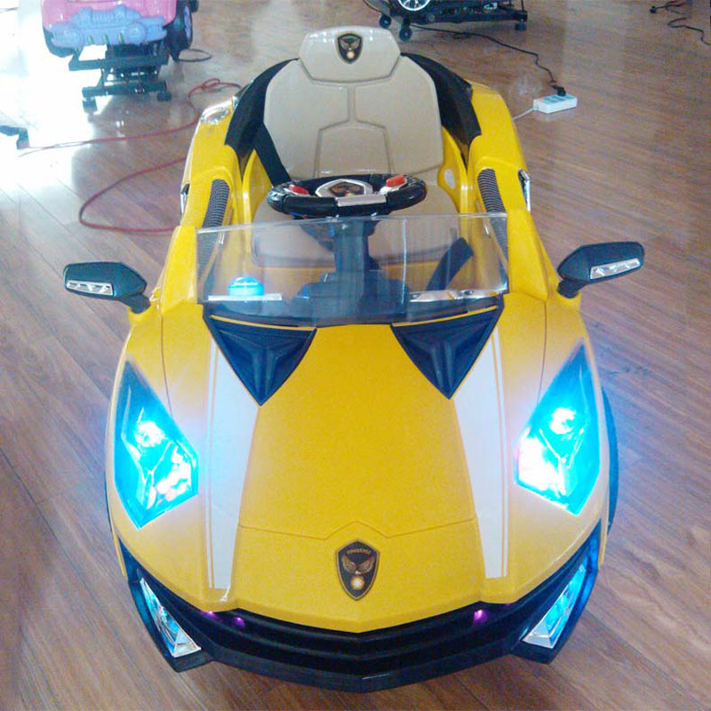 Photosynthetic car classic cars children electric car shook his car swing machine coin children swing machine shook his horse
