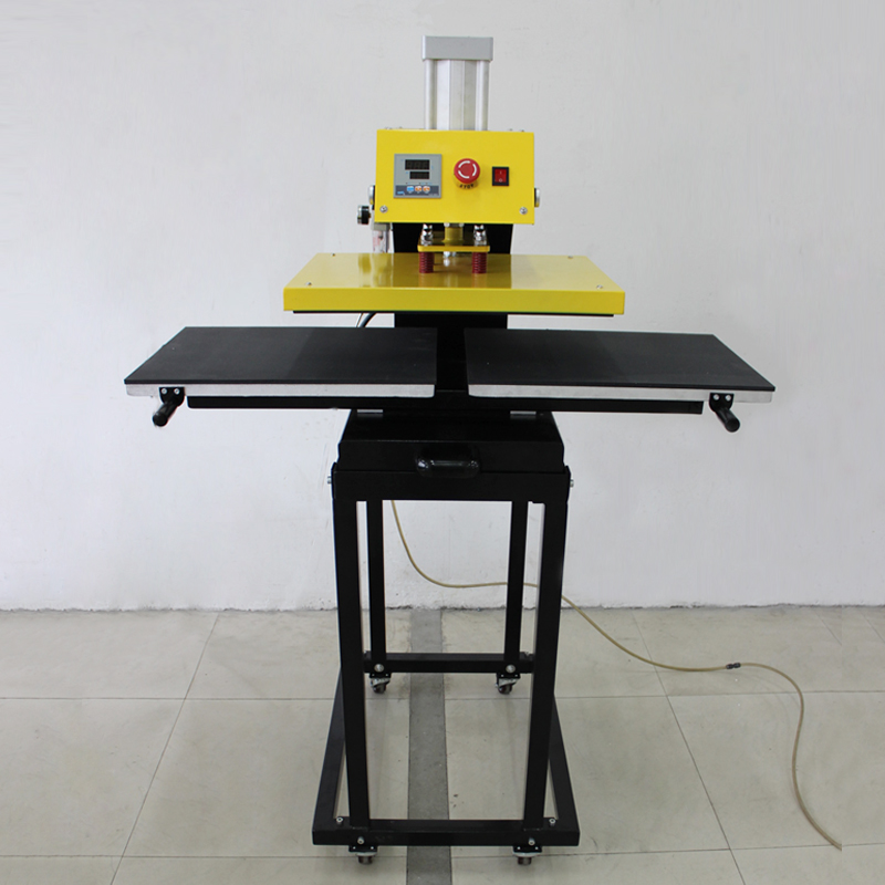 Photosynthetic duplex steam heat press machine heat press machine press machine hot press machine heat transfer heat transfer heat press machine