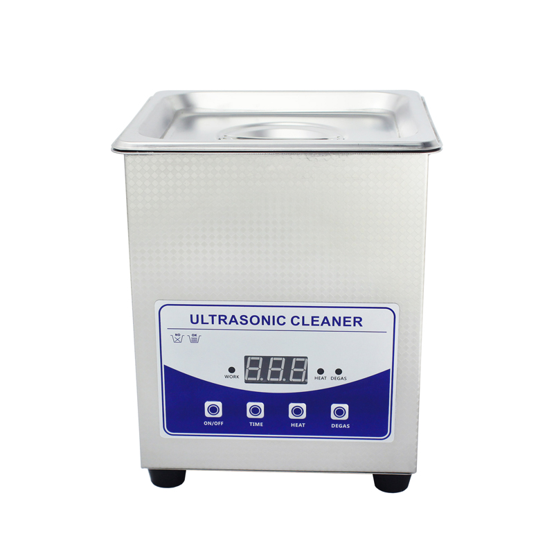 Photosynthetic ultrasonic cleaning machine home hardware w 1.3l stainless steel cleaning equipment ultrasonic cleaning ultrasonic cleaning