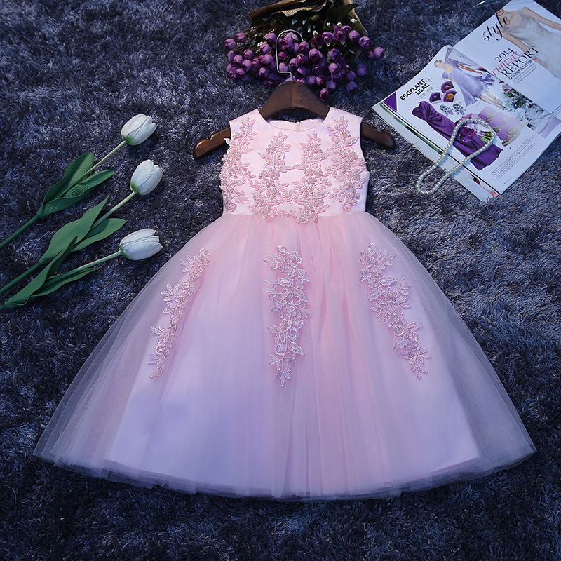 065561a40 China Pink Sissy Dresses