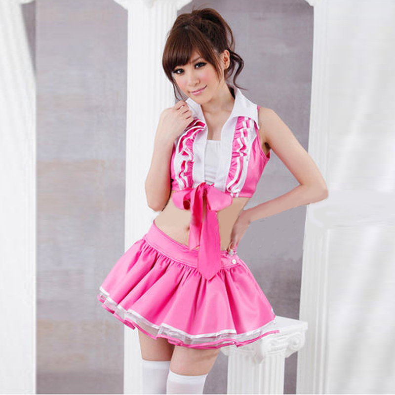 Get Quotations · Pink sexy nightclub princess dress maid maid dress uniforms ds costumes female singer hand stage clothes  sc 1 st  Shopping Guide - Alibaba & China French Maid Pink China French Maid Pink Shopping Guide at ...