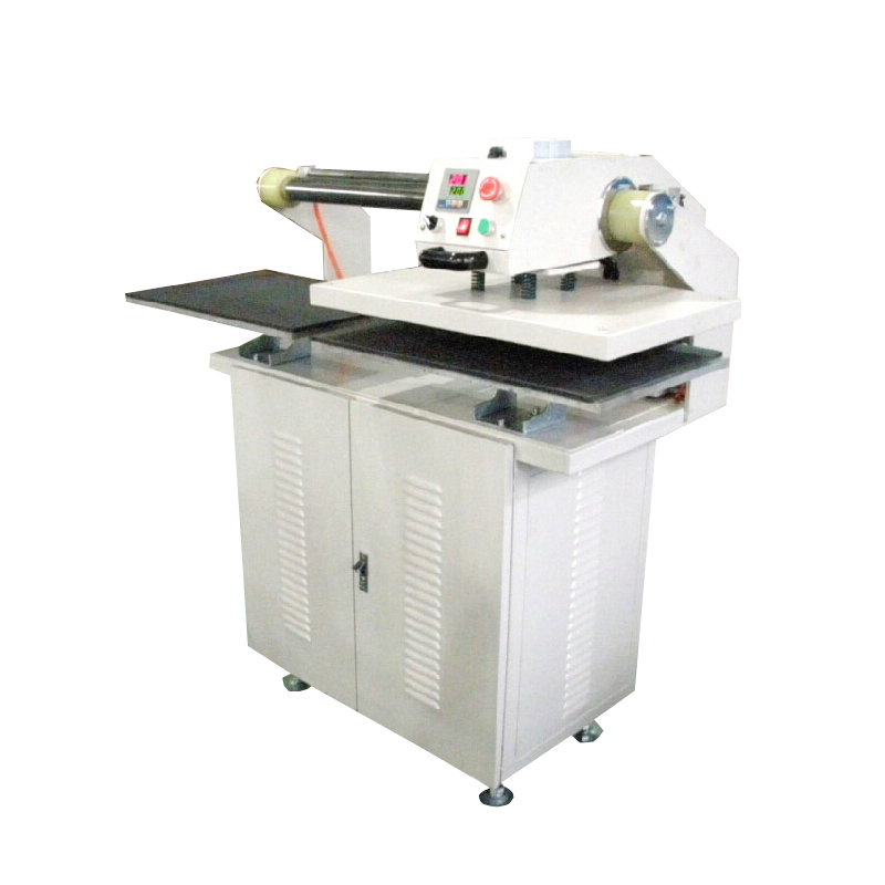 Pneumatic automatic duplex heat transfer machine automatic steam moving double digit heat press machine heat transfer machine