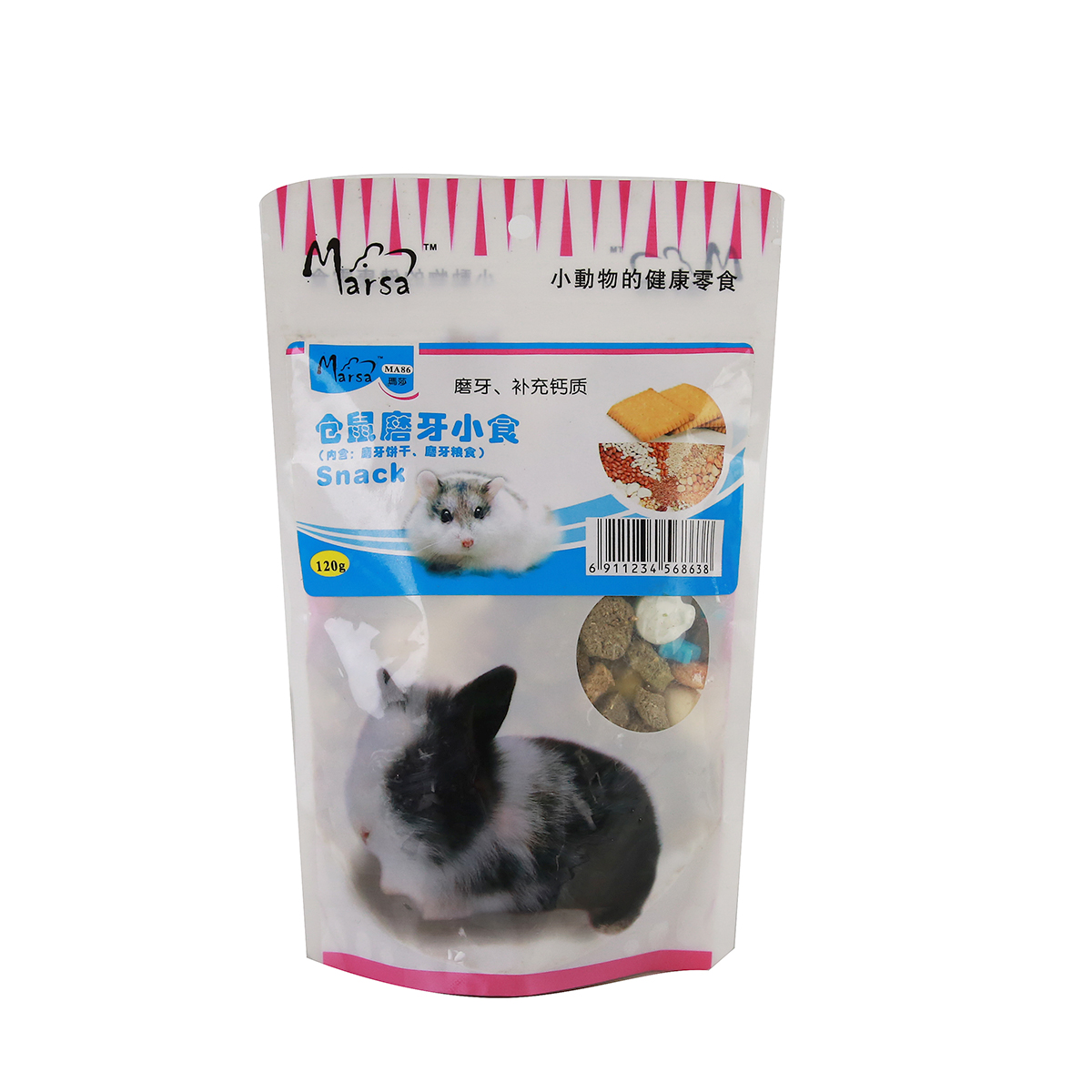 Porch net MA86 martha hamster molar snacks snacks hamster rabbit guinea pigs chinchillas molar snacks g