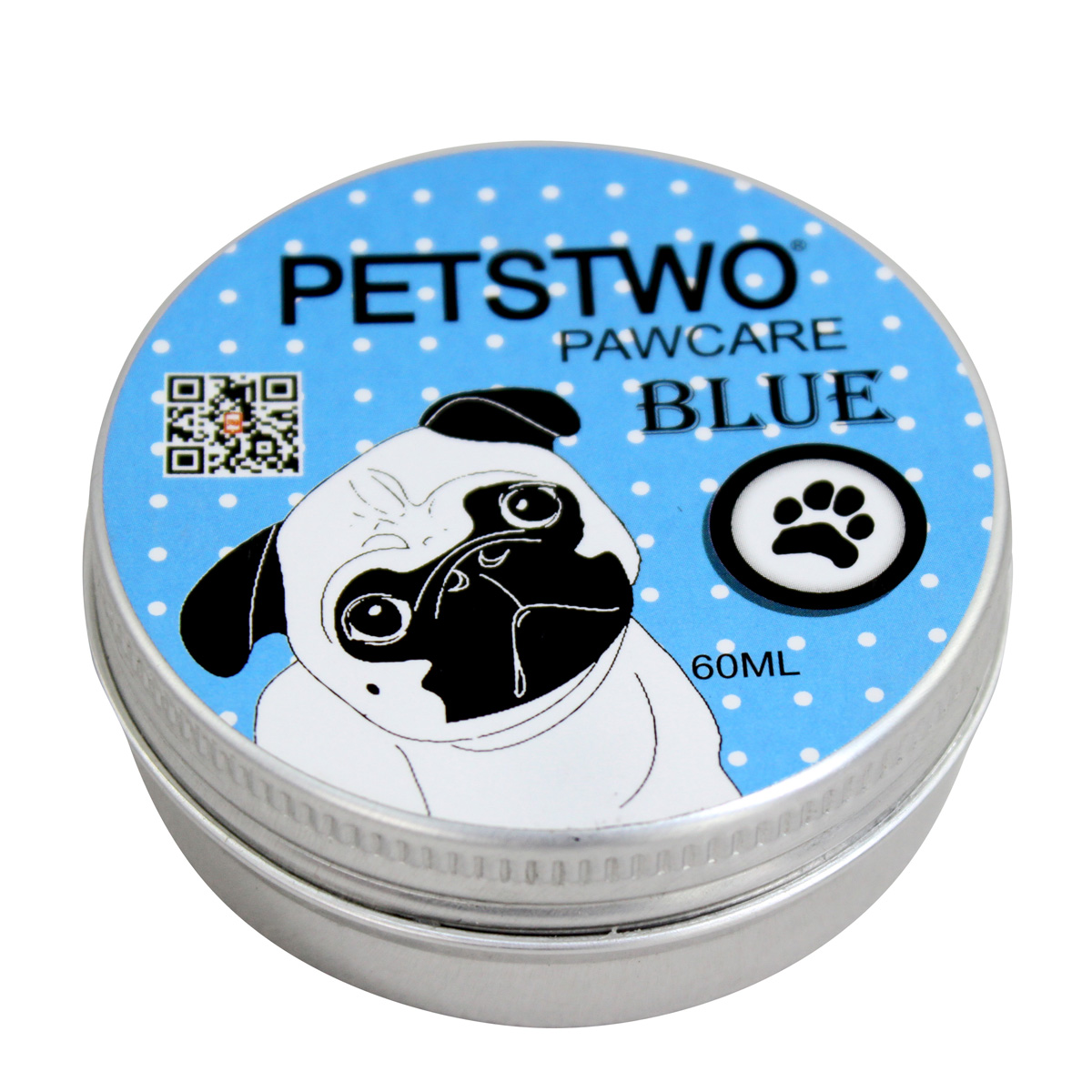 Porch net petstwo care tea tree oil palm treasure 60g anti cracking scratch cat and dog paw palm ointment
