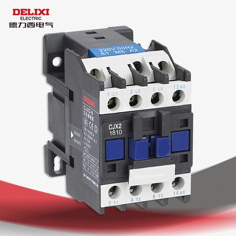 Positive moral force west 18a cjx2-1810220v ac contactor silver contacts ac normally open contacts