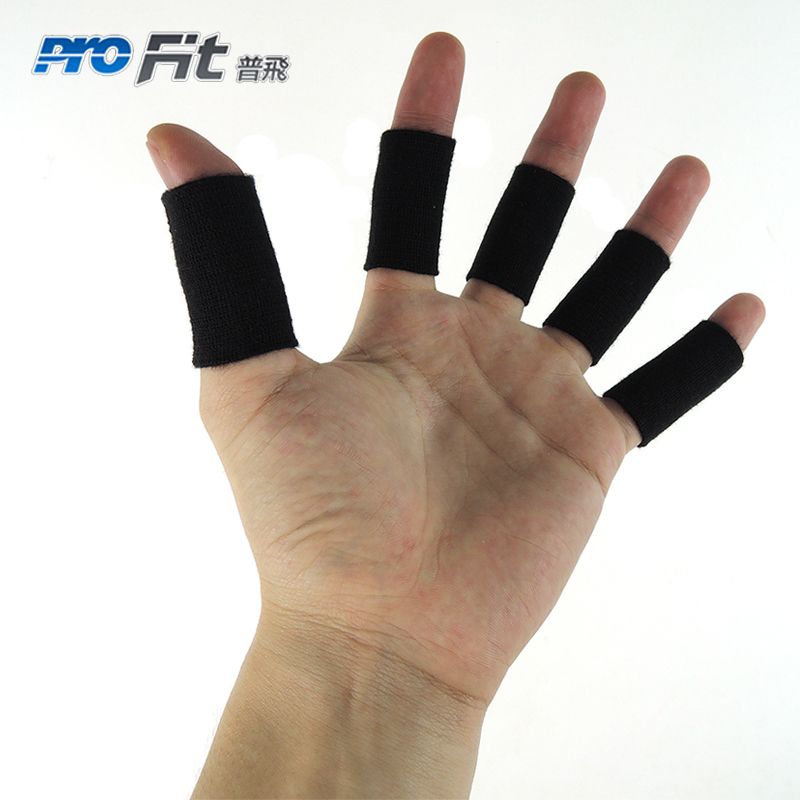 Profit professional elastic joint guard basketball volleyball finger guard sports protective gear extended hand slip between men and women prev